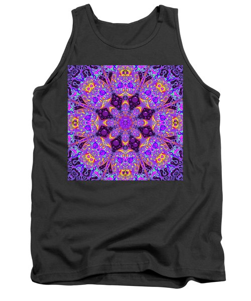 Tank Top featuring the digital art Have You Seen Her by Robert Orinski