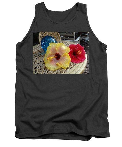 Hawaiian Lovelies Tank Top