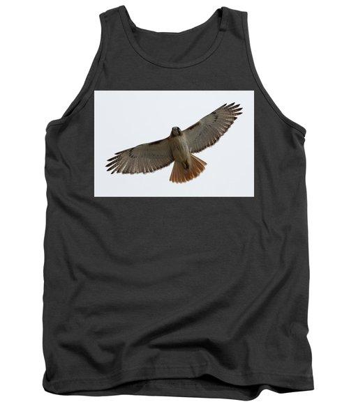 Hawk Overhead Tank Top