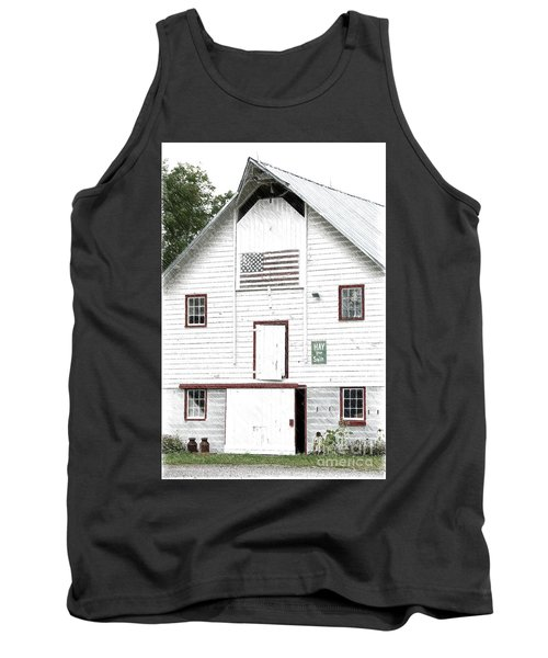 Hay For Sale Tank Top