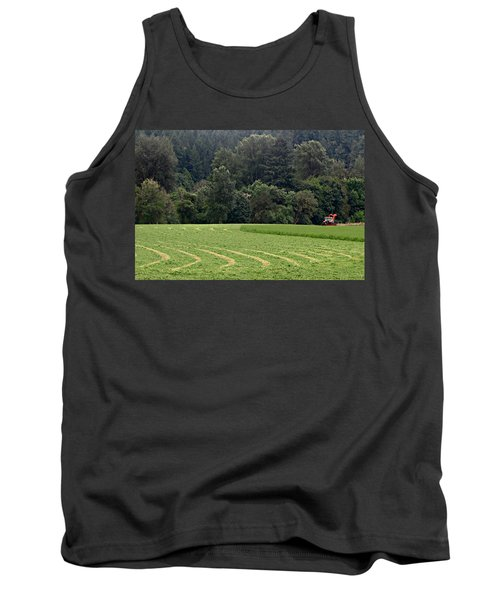 Haying  Tank Top