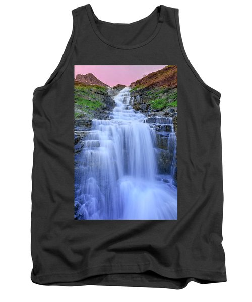 Haystack Creek Tank Top
