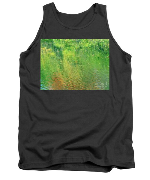 Healing In All Forms Tank Top
