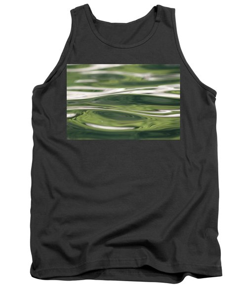 Tank Top featuring the photograph Healing Waters by Cathie Douglas