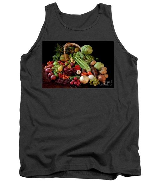 Healthy Basket Tank Top
