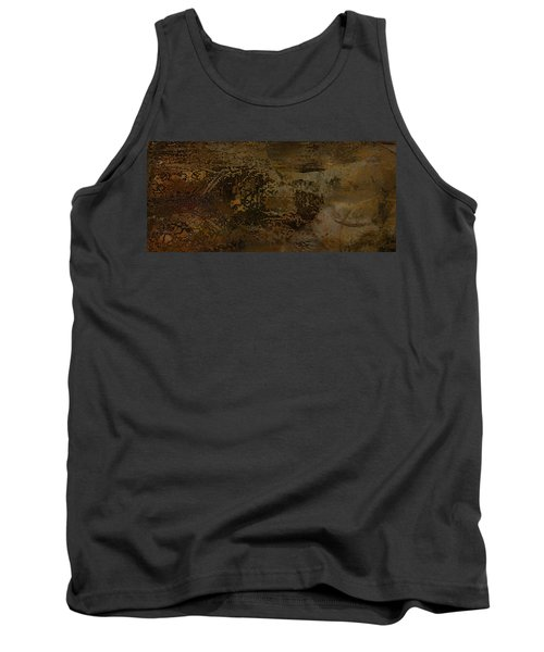 Heart Of The Prosperous Tank Top