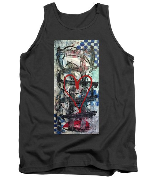Heartbeat Tank Top