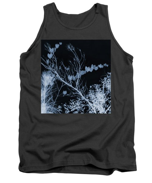 Hearts Of Nature Tank Top