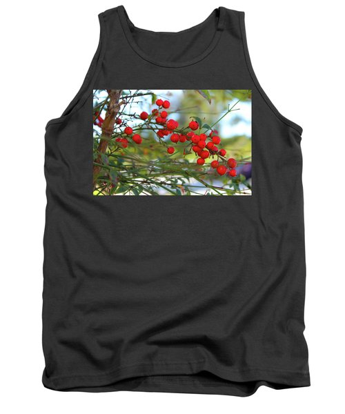 Heavenly Bamboo Tank Top