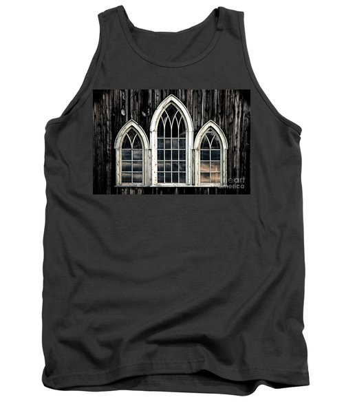 Tank Top featuring the photograph Heaven's Reflection by Brad Allen Fine Art