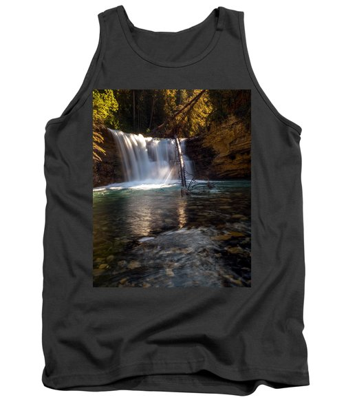 Heir Of Time Tank Top
