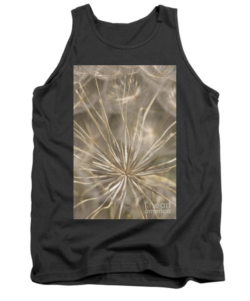 Held In Place Tank Top