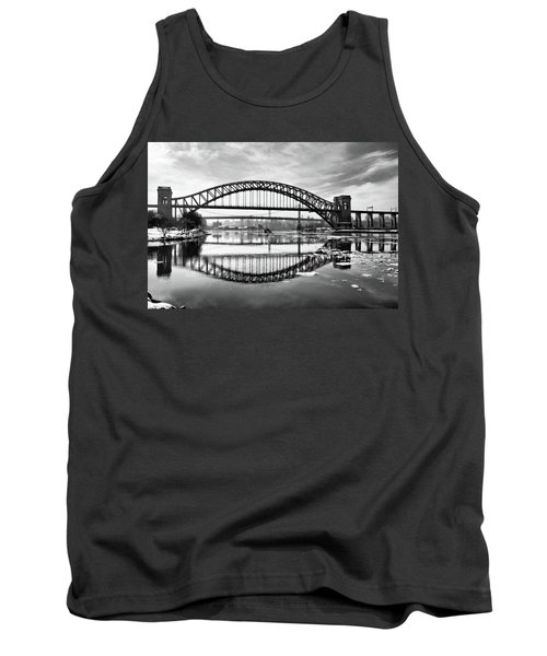 Hellgate Full Reflection Tank Top