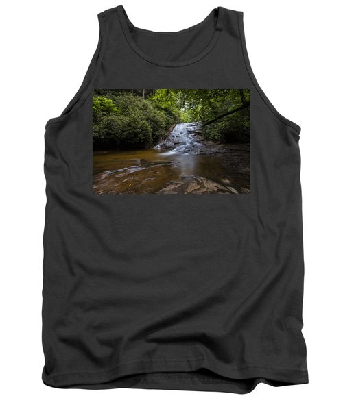 Helton Creek Falls 2 Tank Top