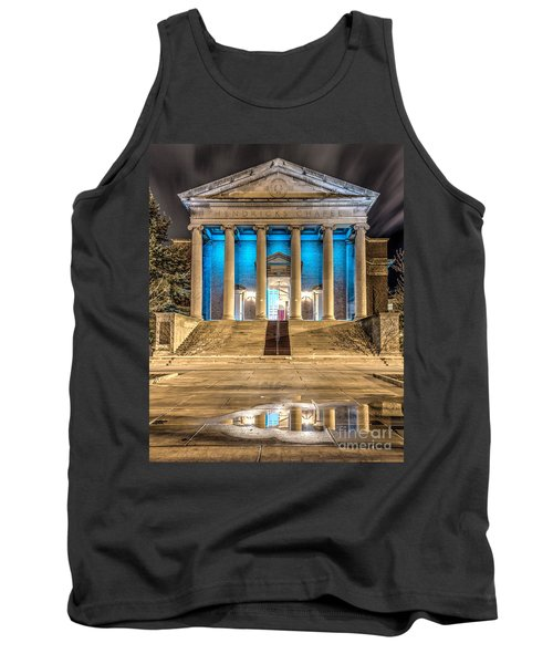 Hendricks Chapel Tank Top