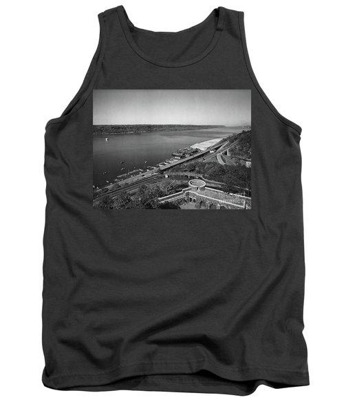 Henry Hudson Parkway, 1936 Tank Top