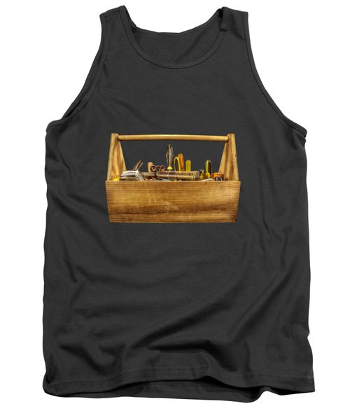 Henry's Toolbox Tank Top