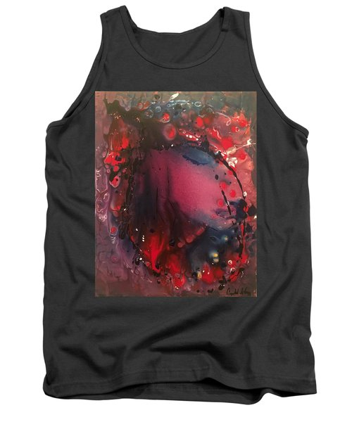Her Story Tank Top