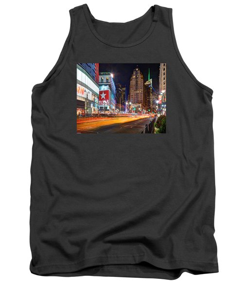 Herald Square 034 Tank Top