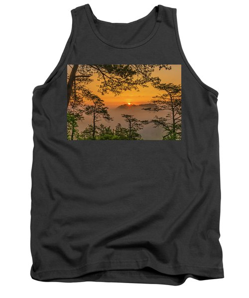 Here Comes The Sun... Tank Top