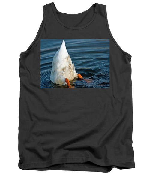Here Is What I Think Tank Top