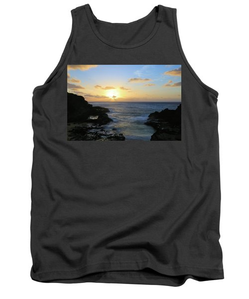 Here To Eternity Tank Top