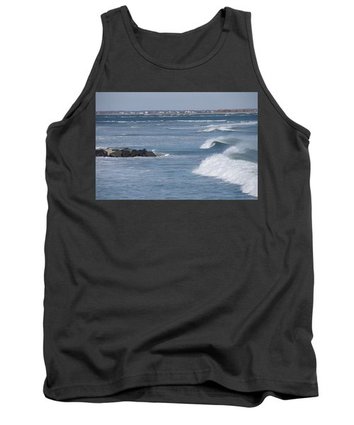 Hereford Inlet Tank Top