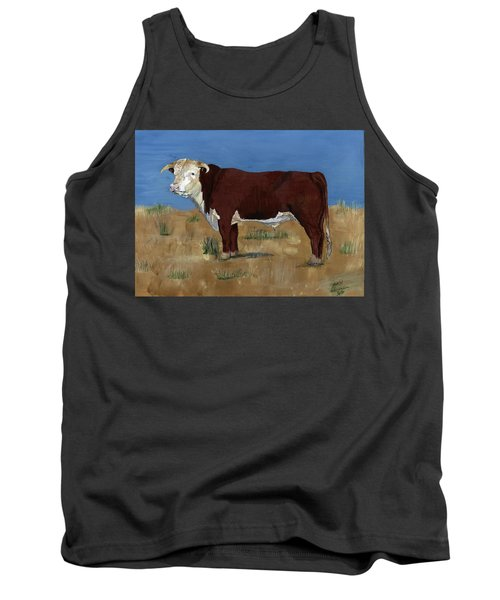 Hereford Tank Top
