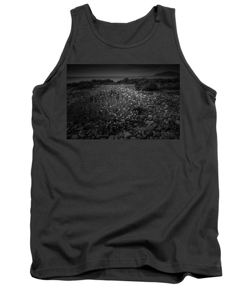 Hernsea Bay And Black Combe Tank Top