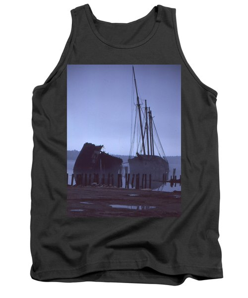 Hesper And Luther Little Tank Top