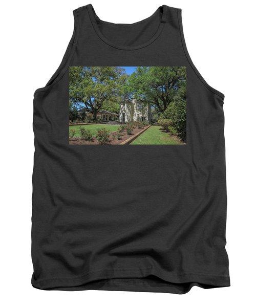 Heyman House Garden 3 Tank Top
