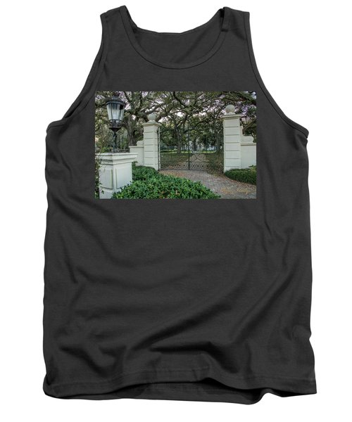 Heyman House Gates Tank Top