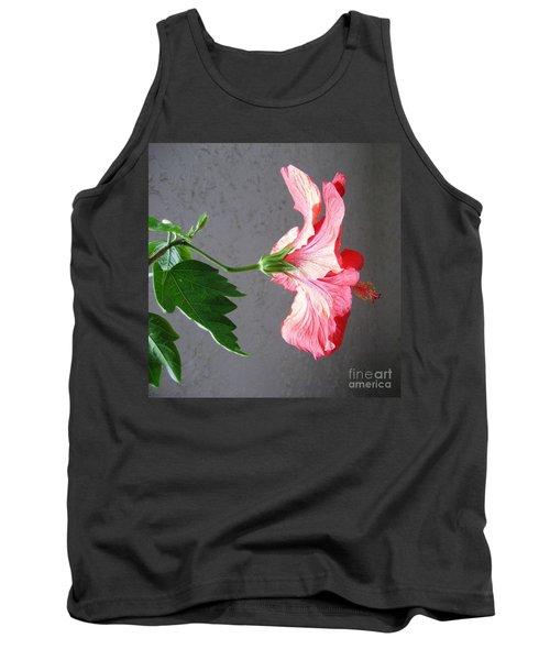 Hibiscus #4 Tank Top