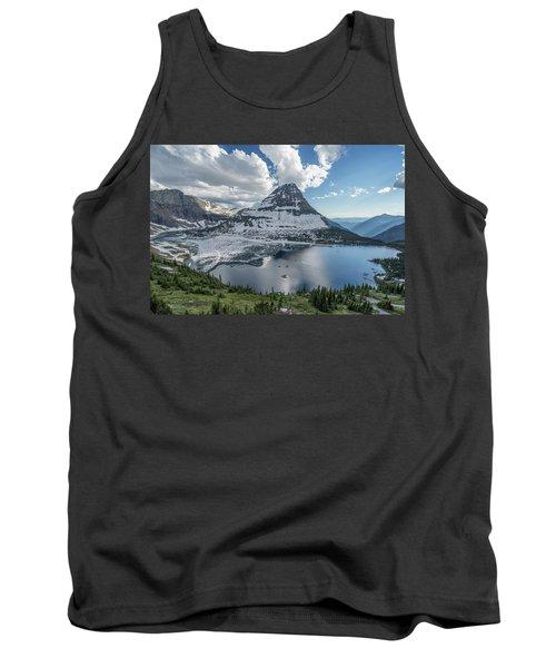 Hidden Lake Tank Top