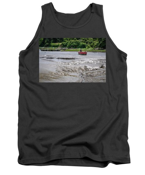 High And Dry Tank Top