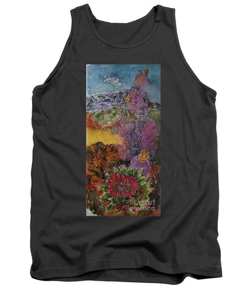High Desert Spring Tank Top