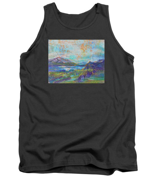High Lake Tank Top