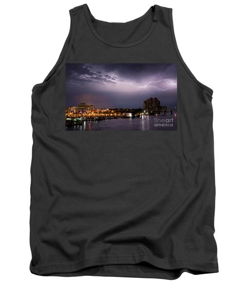 High Point Place Nights Tank Top