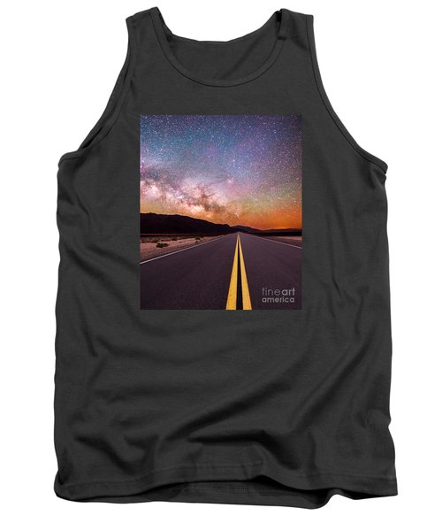 Highway To Heaven Tank Top