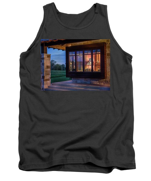 Hill Country Living Tank Top