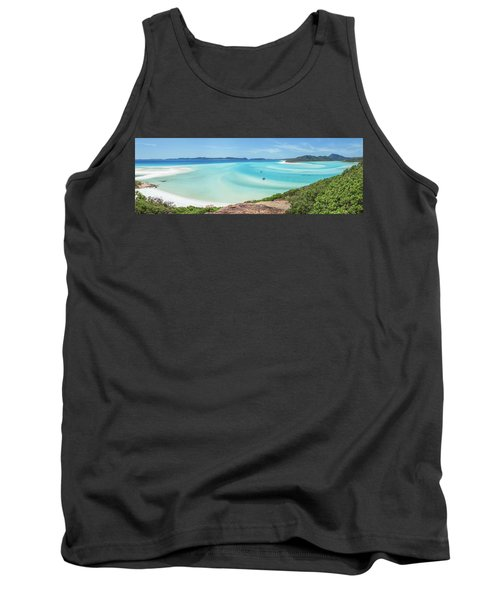 Hill Inlet Lookout Tank Top
