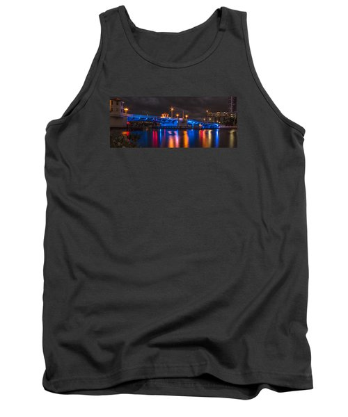 Hillsborough River Tank Top