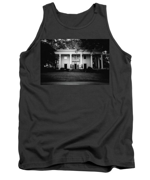 Historic Southern Home Tank Top