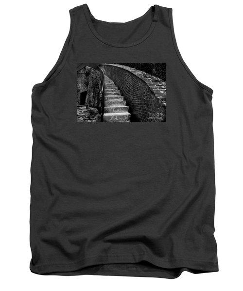 Historic Stairwelll Tank Top