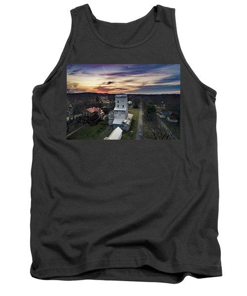 Historic Sunset Tank Top