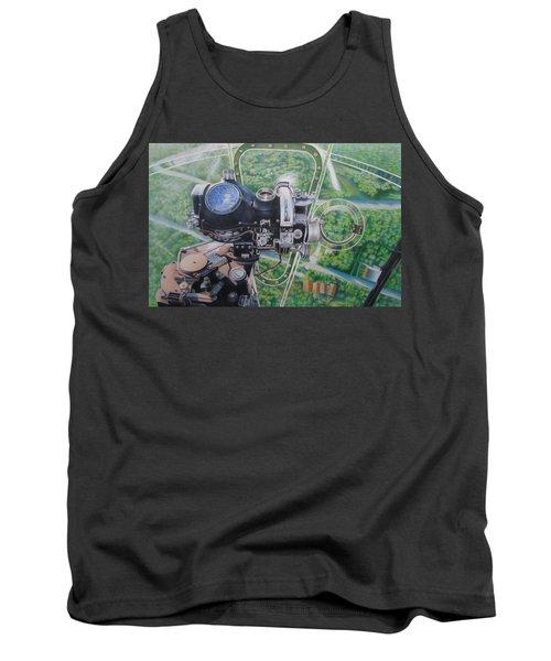 Historical Sight Tank Top