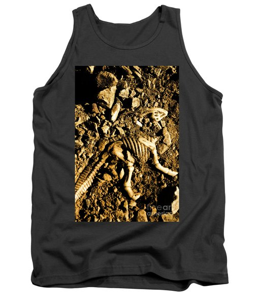 History Unearthed Tank Top