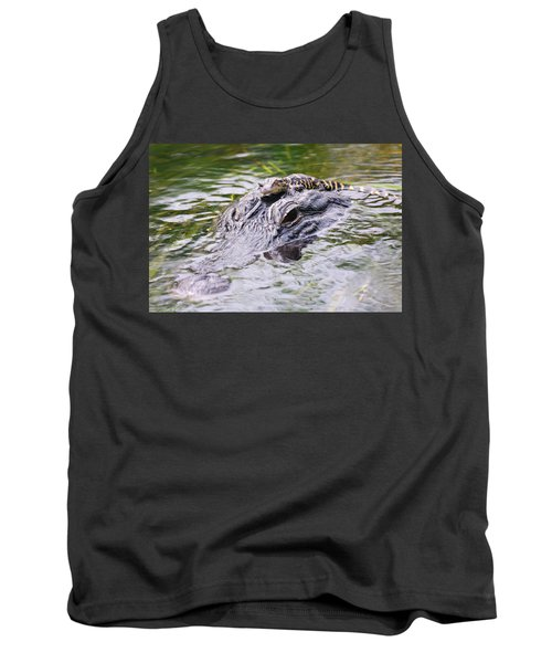 Hitchin' A Ride. Tank Top