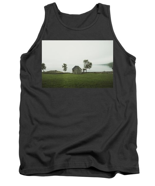 Holding On To Memories Tank Top
