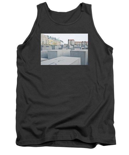 Holocaust Memorial Tank Top